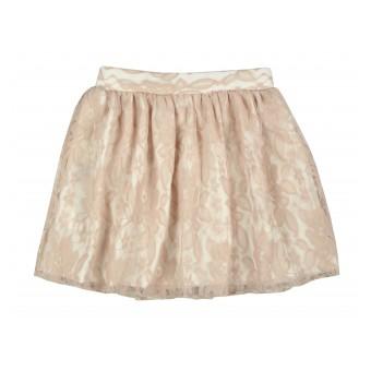 spódnica dziewczęca - AL-6646