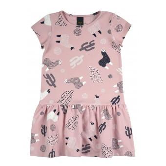 sukienka dziewczęca - A-9296
