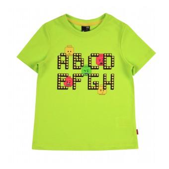 koszulka chłopięca - GT-7988