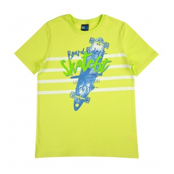koszulka chłopięca - GT-6653