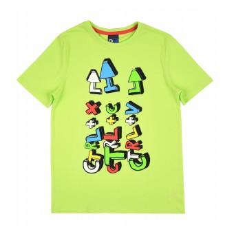 koszulka chłopięca - GT-6717