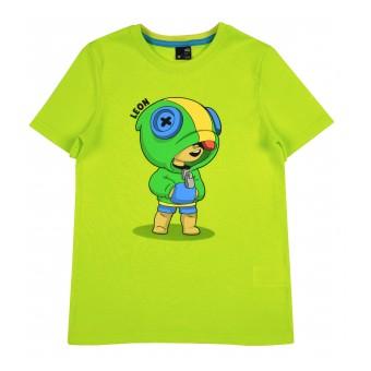 koszulka chłopięca - GT-7952