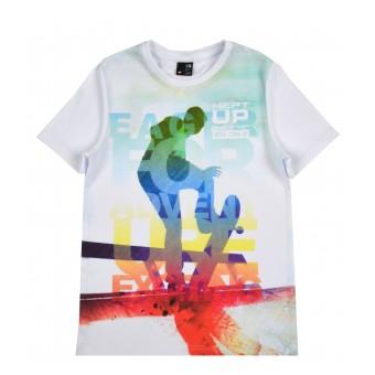 koszulka chłopięca - GT-8019