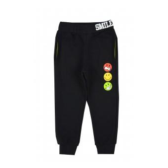 dresowe spodnie chłopięce - GT-7947