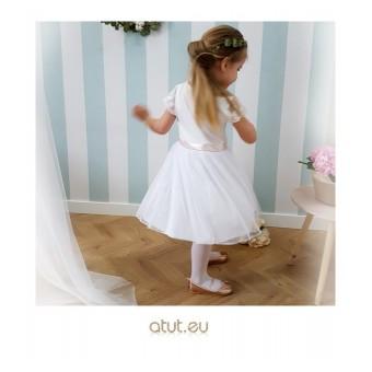 sukienka dziewczęca - A-9287