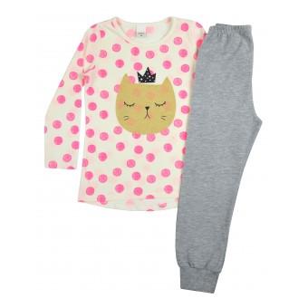 piżamka dziewczęca - A-9198