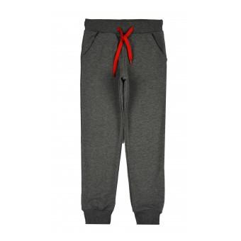 cienkie spodnie dresowe SLIM - GT-8051