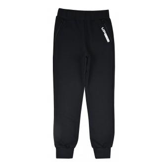 spodnie z kieszeniami na suwak - GT-8042