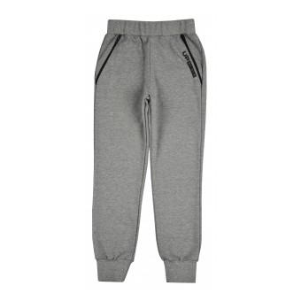 spodnie z kieszeniami na suwak - GT-8043