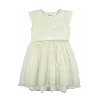 sukienka z motylkami - A-7440