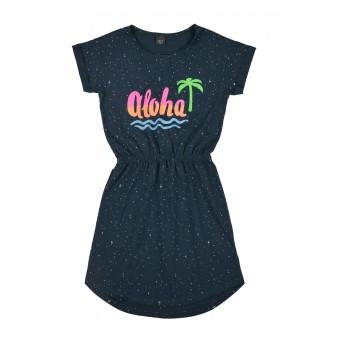 sukienka dziewczęca - A-9374