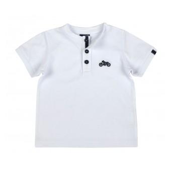 koszulka chłopięca polo - GT-8059