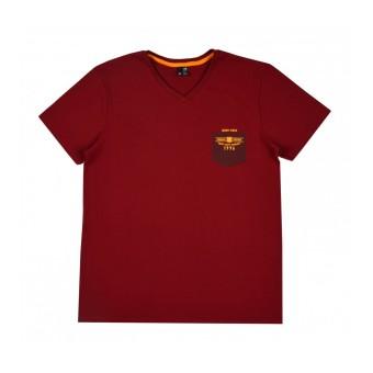 koszulka męska- poszerzony obwód - GT-8077