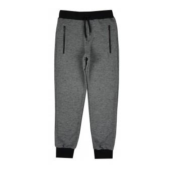 spodnie chłopięce z kieszeniami na suwak - GT-8100
