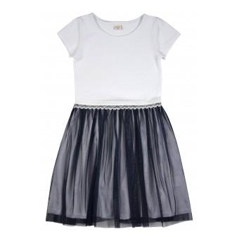 sukienka dziewczęca - A-9396
