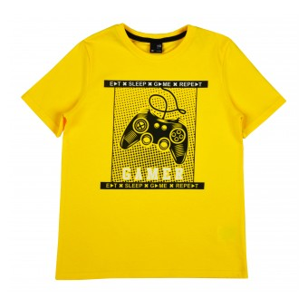 koszulka chłopięca - GT-8096