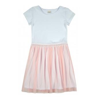 sukienka dziewczęca - A-9395