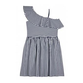 sukienka dziewczęca - A-8871