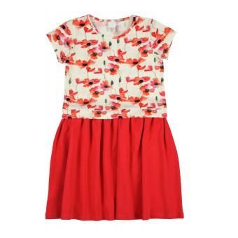 sukienka w maki - A-9403