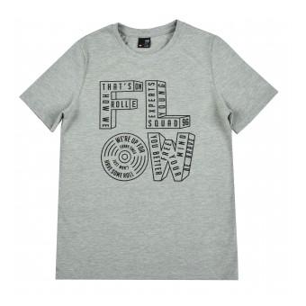 koszulka chłopięca - GT-8143