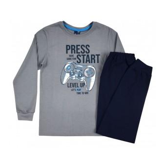 piżama chłopięca - GT-7584