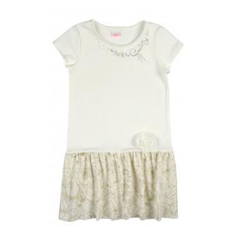 sukienka dziewczęca - AO-7527