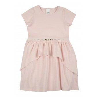 sukienka dziewczęca - A-8732