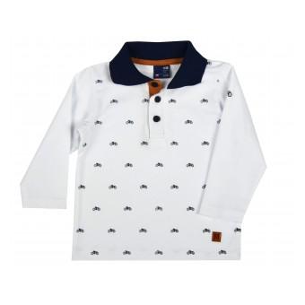 bluzka chłopięca polo - GT-8171