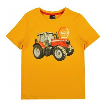 koszulka chłopięca - GT-8034