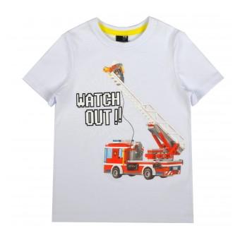 koszulka chłopięca - GT-8112