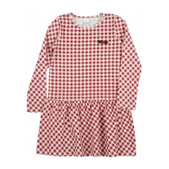 sukienka dziewczęca - A-9449