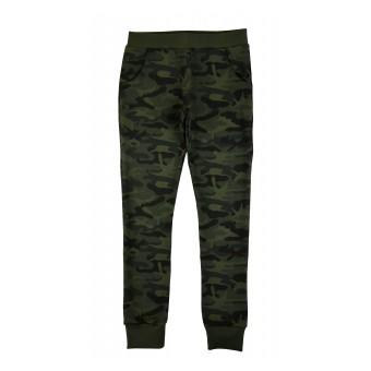 spodnie dresowe dziewczęce - A-9451