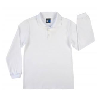 bluzka chłopięca polo - GT-8188