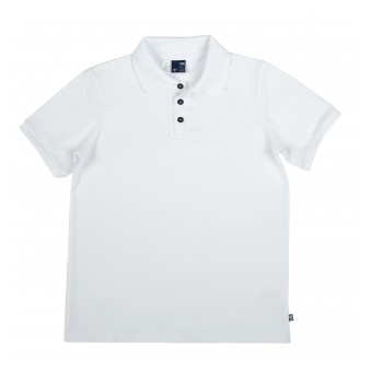 koszulka chłopięca polo - GT-8196