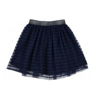 spódnica dziewczęca z tiulem - A-9467