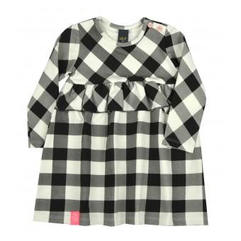 sukienka dziewczęca - A-9263