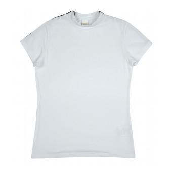 bluzka krótki rękaw - A-9479