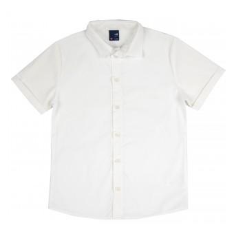 koszula chłopięca krótki rękaw - GT-8225