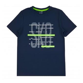 koszulka chłopięca - GT-8216