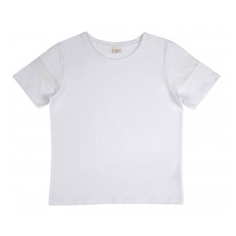 bluzka krótki rękaw - A-9483
