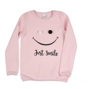 sweterek dziewczęcy - A-9131