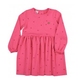 sukieneczka długi rękaw - A-9485