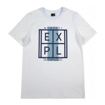 koszulka młodzieżowa - GT-8212