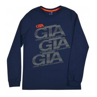 bluzka chłopięca - GT-8249