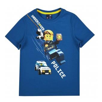 koszulka chłopięca - GT-8173