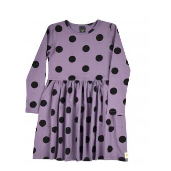 sukienka dziewczęca - A-9519