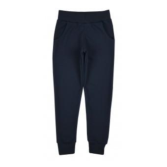 spodnie dresowe dziewczęce - A-9530