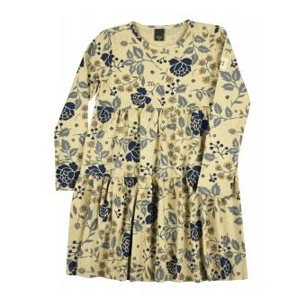 sukienka dziewczęca - A-9539