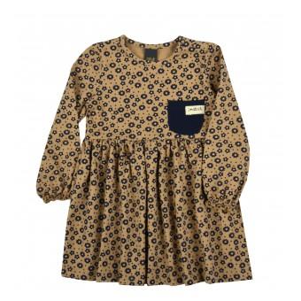 sukienka dziewczęca - A-9552