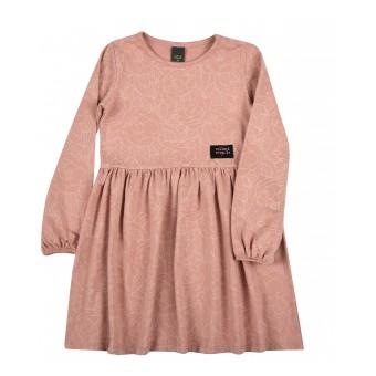 sukienka dziewczęca - A-9556